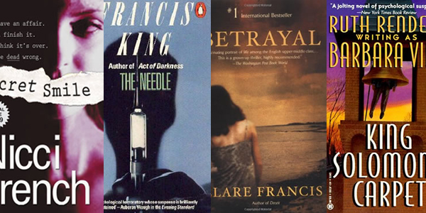 7 Best Suspense Novels of All Time