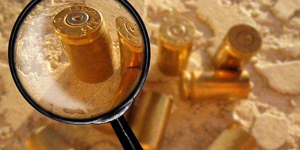 False Positives in Crime Investigations