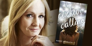 JK Rowling - The Cuckoo's Calling