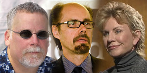 3 Great Crime Fiction Authors Like James Patterson