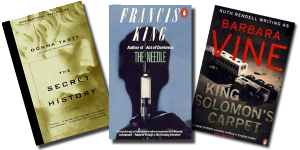 Top 3 Thriller Books That Should Be Films
