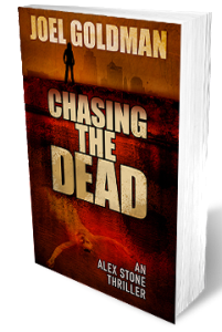 Chasing The Dead Book Cover